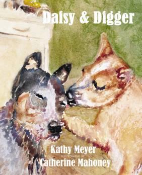 Book: Daisy & Digger